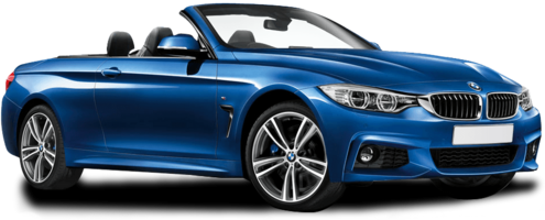 BMW 4 Series Convertible Atlanta