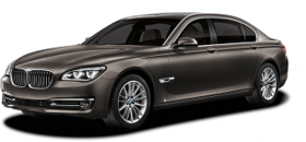 Bmw 7 Series Rental Sixt Rent A Car