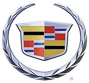 Rent a Cadillac with Sixt
