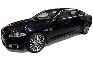 Rent A Jaguar XJ For A Great Price