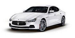Maserati Ghibli Exotic Car Rental