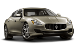 Maserati Quattroporte Q4 Exotic Car Rental