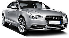 Rent an Audi A5 Sixt Rent a Car