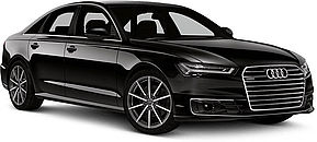 Rent an Audi A6 Sixt Rent a Car