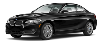 Rent a BMW 2 Series for a great price