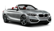 Rent a BMW 2 Series