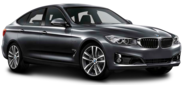 Rent a BMW 3 Series