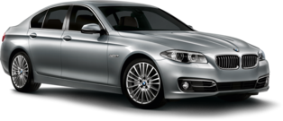 Rent a BMW 5 Series for a great price