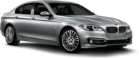 Rent a BMW 5 Series