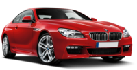 Luxury Car Rental