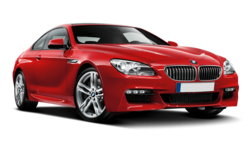 BMW 6 Series Europe Exotic Car