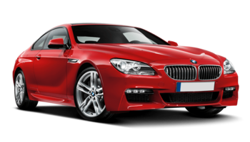 Rent a BMW 6 Series for a great price
