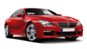 Rent a BMW 6 Series