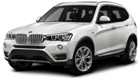 Luxury BMW X3