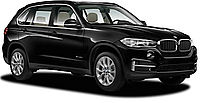BMW X5 Black SUV