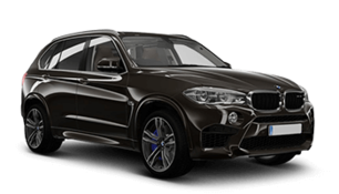 Luxury Car Rental Greece BMW