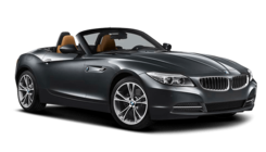 Rent a BMW Z4 for a great price