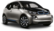Rent an electric BMW i3