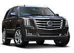 Cadillac Escalade Black Luxury SUV