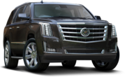 Rent a Cadillac Escalade
