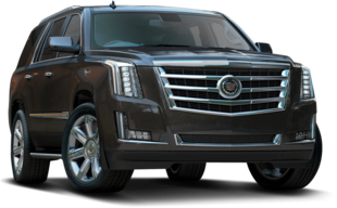 Rent a Cadillac Escalade for a great price