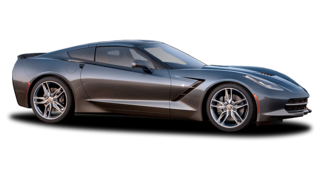 corvette stingray rental | sixt rent a chevy