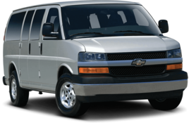 Cheap Minivan Rentals >> 7 Passenger Minivan Rental Group Travel With Sixt Rent A Car