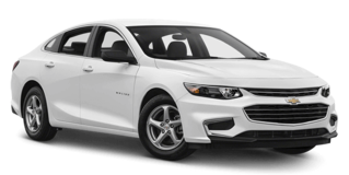 Chevrolet Malibu Car Rental