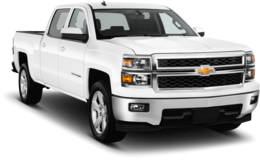 Rent a Chevrolet Silverado for a great price