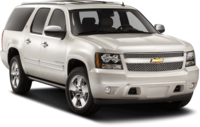 Rent a Chevrolet SUV