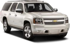 Chevrolet Suburban Experience A Chevy Suv With Sixt Rent A Car