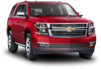 Rent a Chevy Tahoe SUV