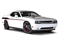 Dodge Charger Rental