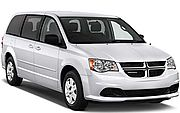 Rent a Mercedes-Benz Minivan from Sixt