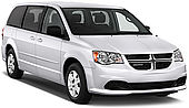 Rent a Sixt minivan for a low price