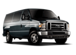 Passenger Van Rental Seattle