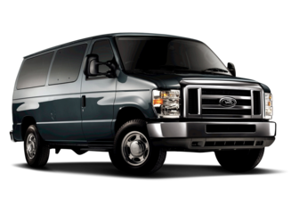 Ford E350 Club Wagon Rental Sixt Rent A Car