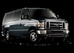 12 Amp 15 Passenger Van Rental Atlanta Sixt Van Rental