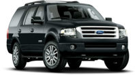 Rent a Ford Expedition