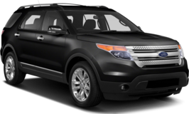 Rent a Ford Explorer for a great price  sc 1 st  Sixt & Ford Explorer Rental | Sixt Rent a Car markmcfarlin.com