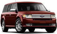 Rent a Ford Flex