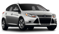 Rent a Ford Focus