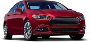 Rent a Ford Fusion for a great price