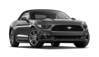 Luxury Ford Mustang Convertible