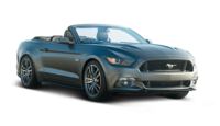 Rent a Ford Mustang for a great price with Sixt