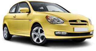 Rent a Hyundai Accent for a great price