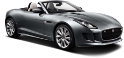 Jaguar F Type Exotic Car Rental