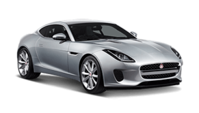 Luxury Jaguar F-Type Rental