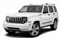 Rent a Jeep Liberty