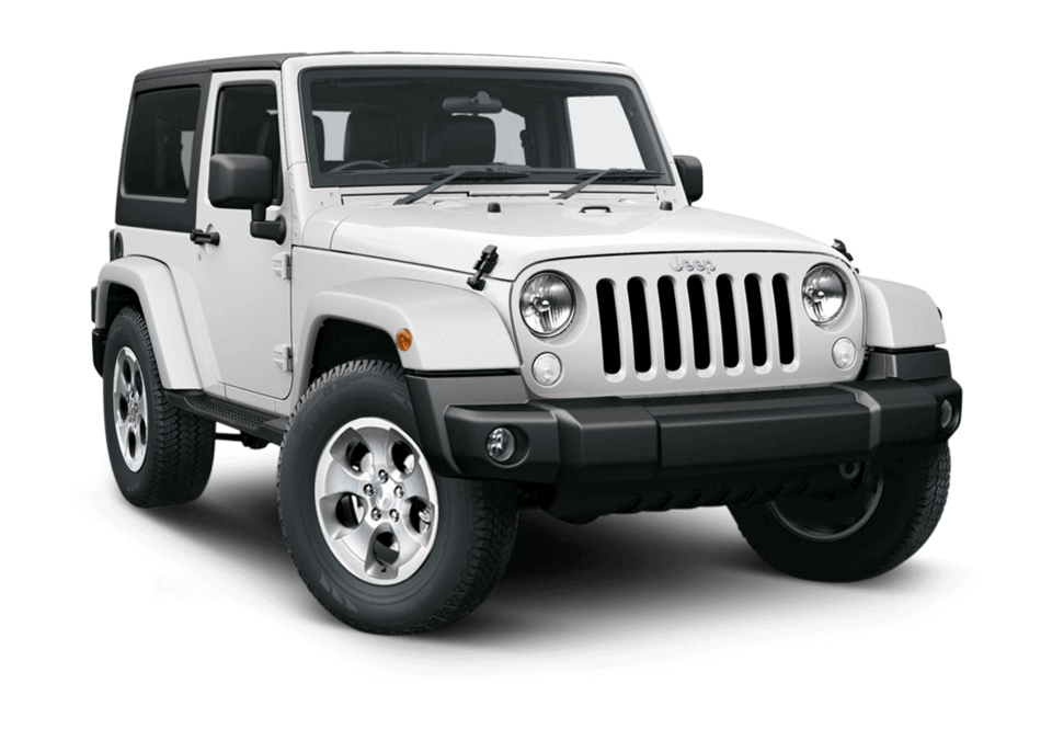 Rent A Jeep Jeep Rentals From Sixt Rent A Car